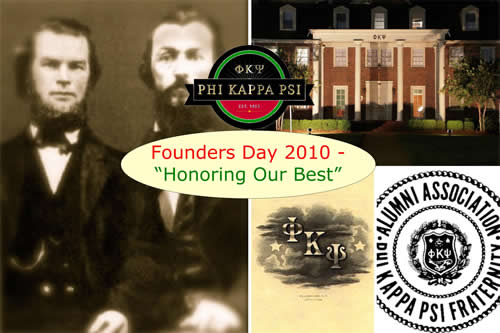 Founders Day 2010